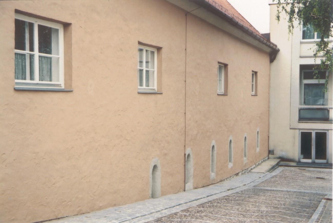 Muros con Aquapol sin Humedad