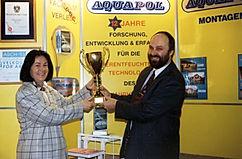 Premio a Aquapol