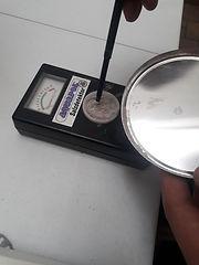 Medicion de salinidad auapol, aquaol mexico, salitre, eliminar salitre, quitar salitre, solucional salitre