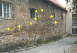Muro Humedo