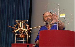 dispositivo aquapol, aquapol, wilhelm mohorn, inventor aqupol