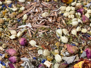 Activating the Metaphysical Properties of Herbs