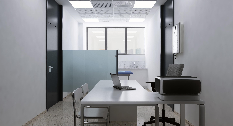 3D consulta medicina general
