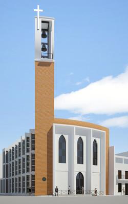 Iglesia Sagunto