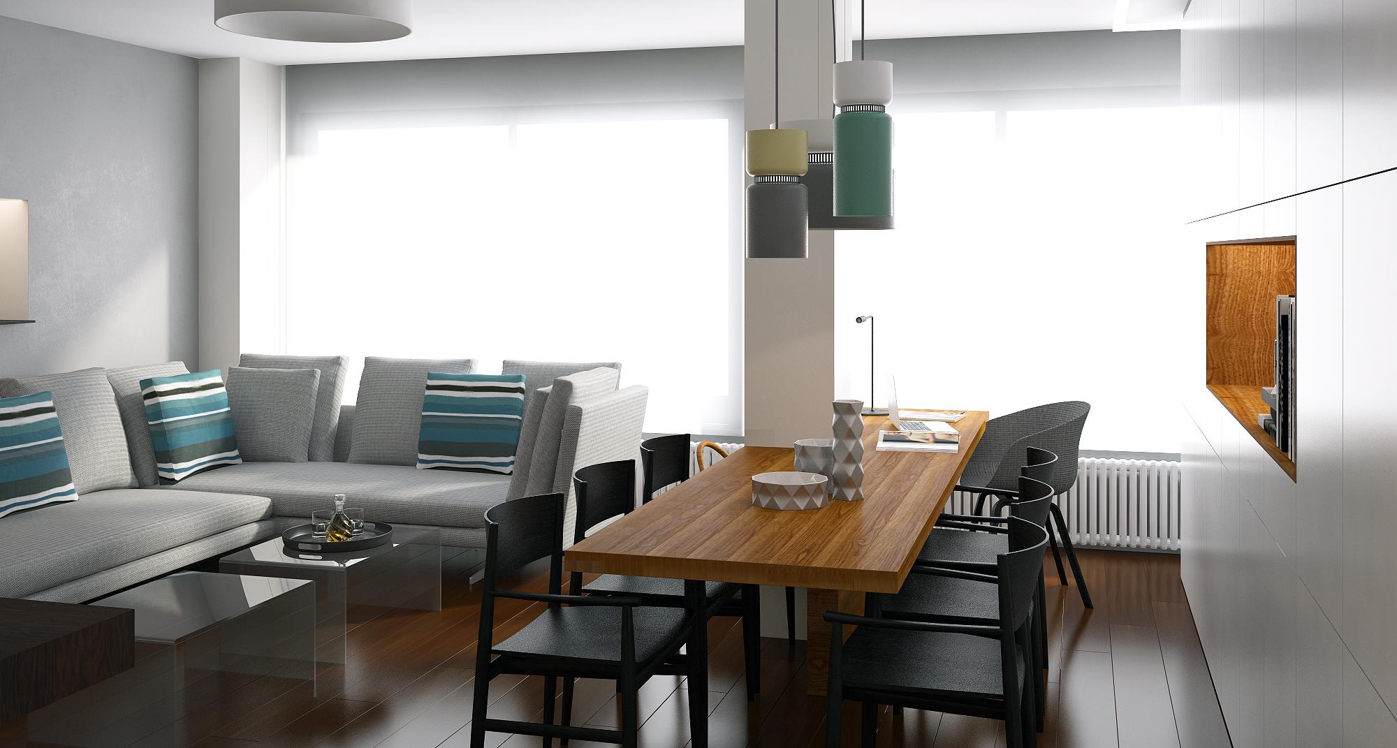 Interorismo 3D 03