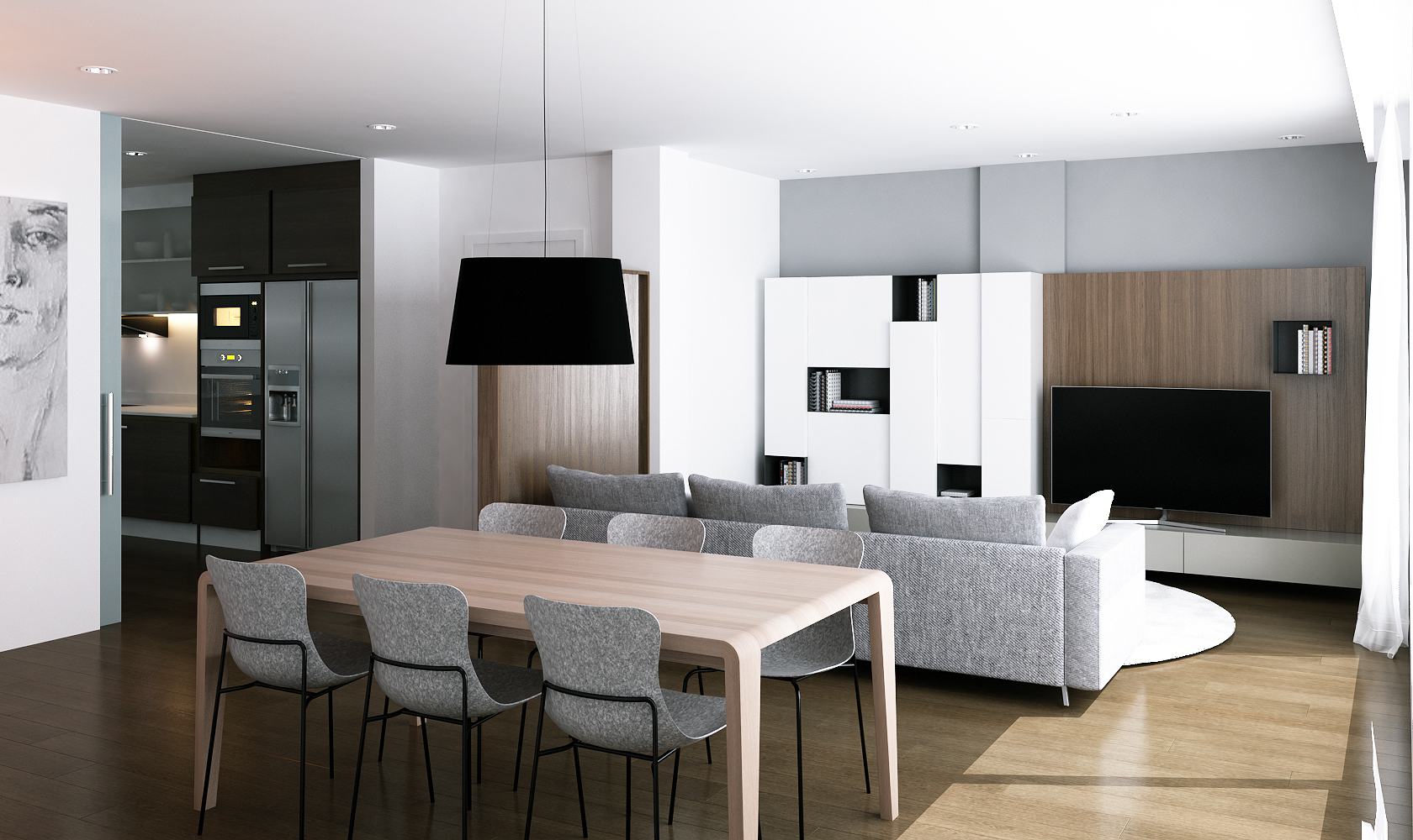 3D interior 04