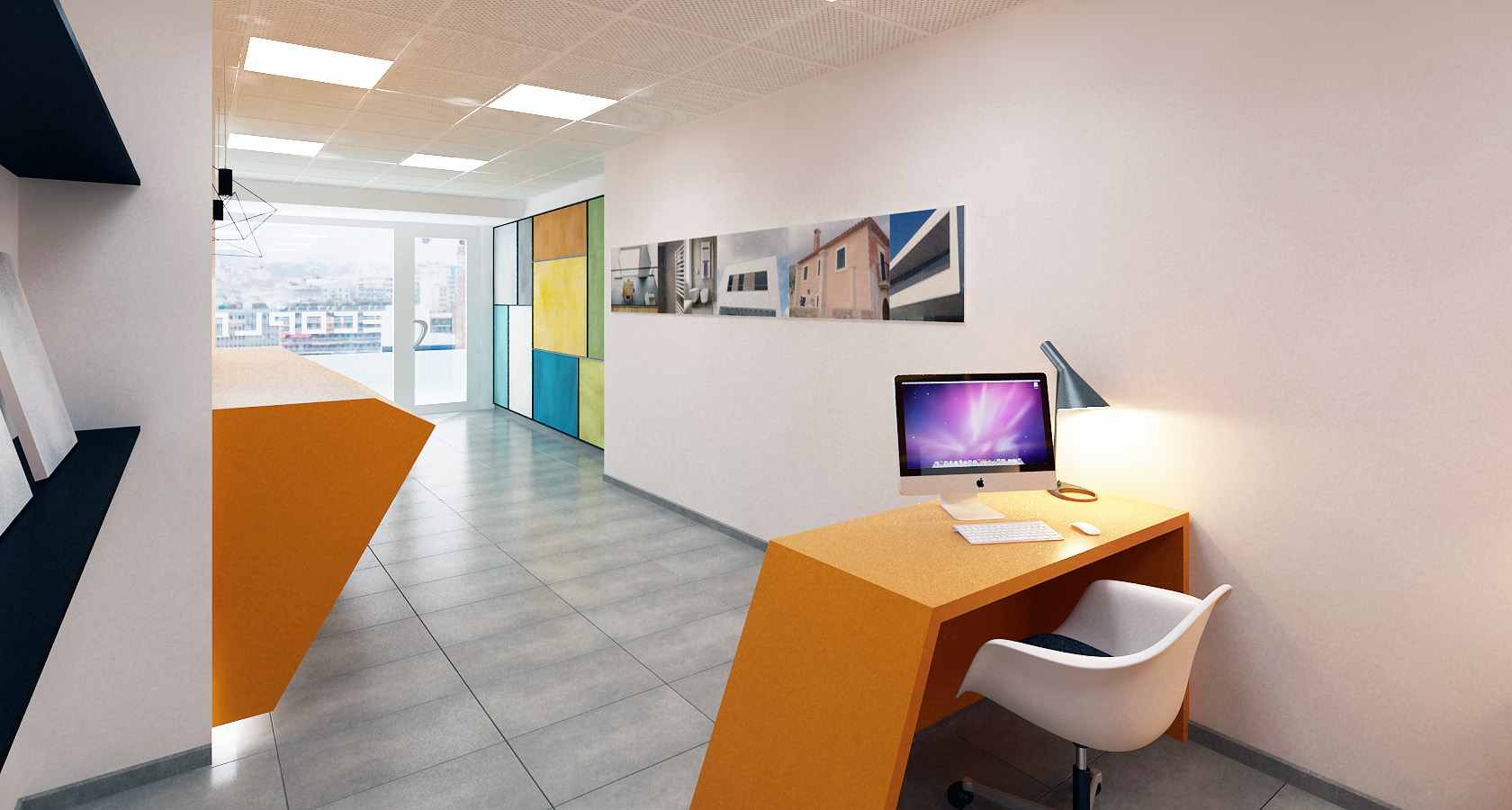 Oficinas Ecoplana