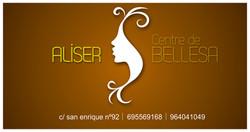 ALISER_CENTRO_DE_ESTETICA_Creación_de_marca_y_tarjeta