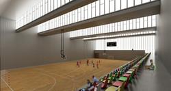 Polideportivo San Isidro