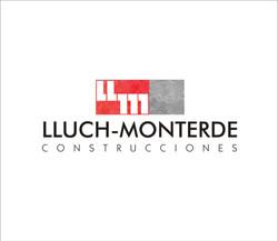 LLUCH-MONTERDE_Diseño_Logotipo