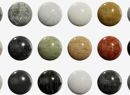 Páginas web para descargar texturas