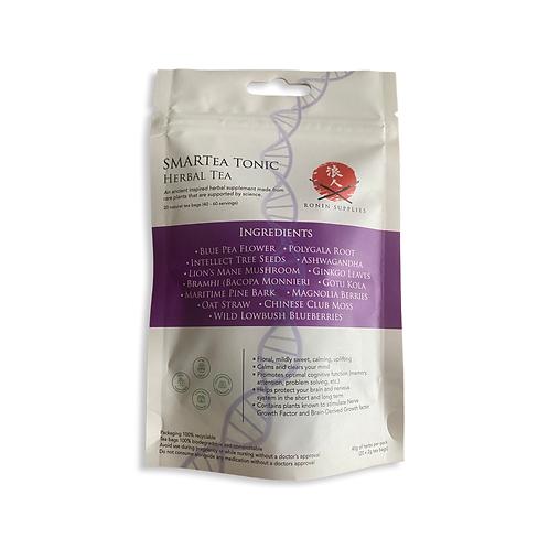 SMARTea Tonic herbal tea (20 x tea bags)