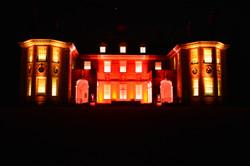 Castle Hill Illuminated