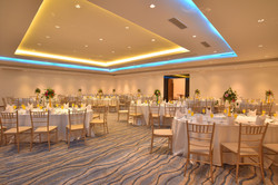 The Emperor Banquet Hall