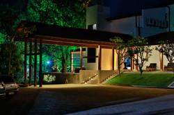 Regent Entrance
