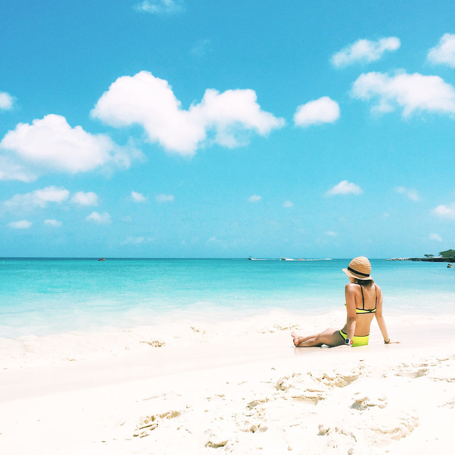 Why Chose Aruba, The One Happy Island, as your Next Beach Destination?