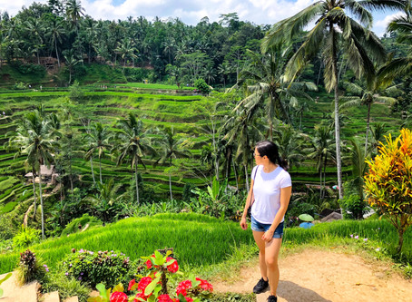"How To Create Your Own ""Eat, Pray, Love"" Experience In Bali Indonesia"