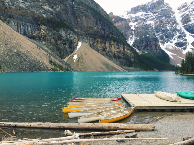 Banff, Canada: Worth Seeing In The Summer?