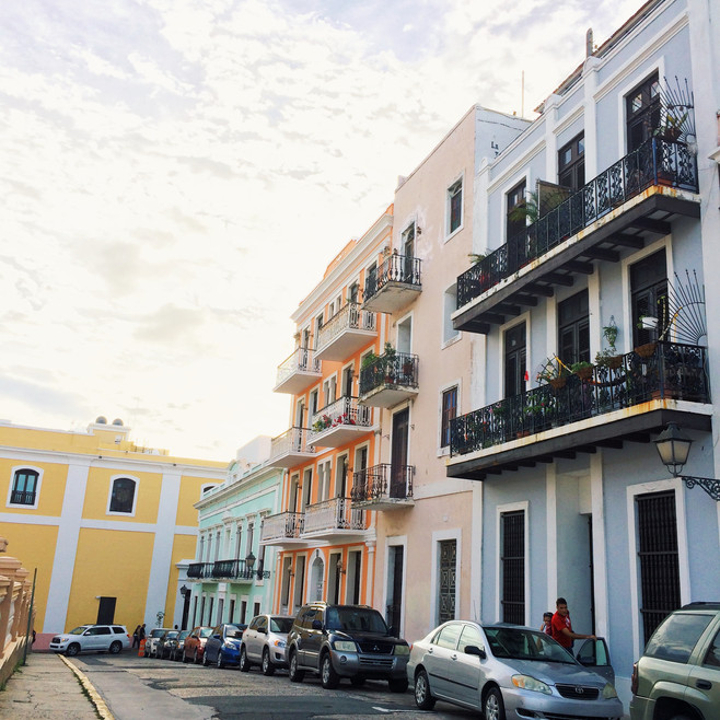 Must Do in Old San Juan, Puerto Rico for 3 Days