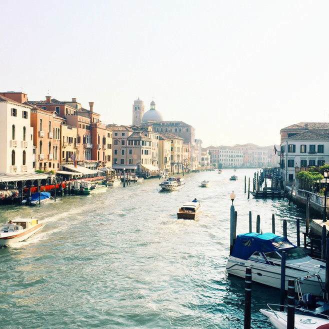 Two Days Itinerary in Venice Italy