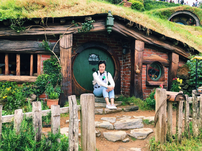 7 Things I learned While Traveling Alone & My Short Trip In New Zealand
