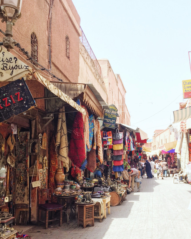 10 Things You Need To Know Before Visiting Marrakech, Morocco