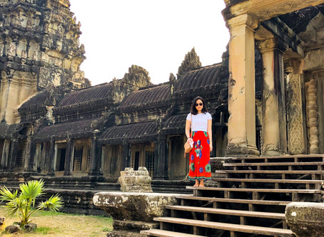 9 Most Fascinating Temples In Siem Reap, Cambodia