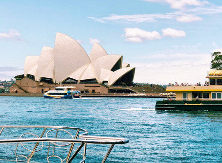 5 Best Things To Do In Sydney Australia