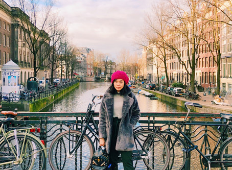 5 Day Itinerary In Amsterdam Including A Day in Bruges, Belgium