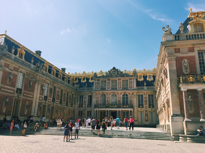 Versailles And The Palace - What Not To Be Missed!