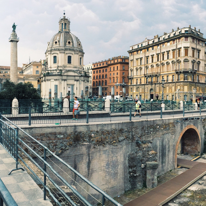 8 Places You Need To See in Rome