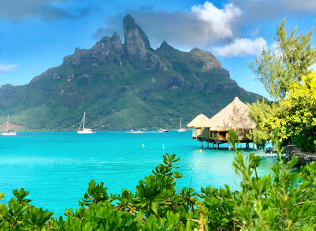 10 Reasons Why Bora Bora Needs To Be In Your Bucket-list