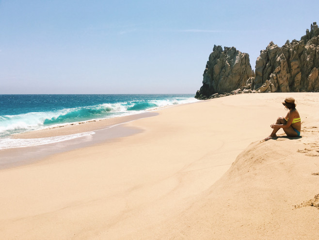 5 Things To Do In Cabo San Lucas Instead Of Partying