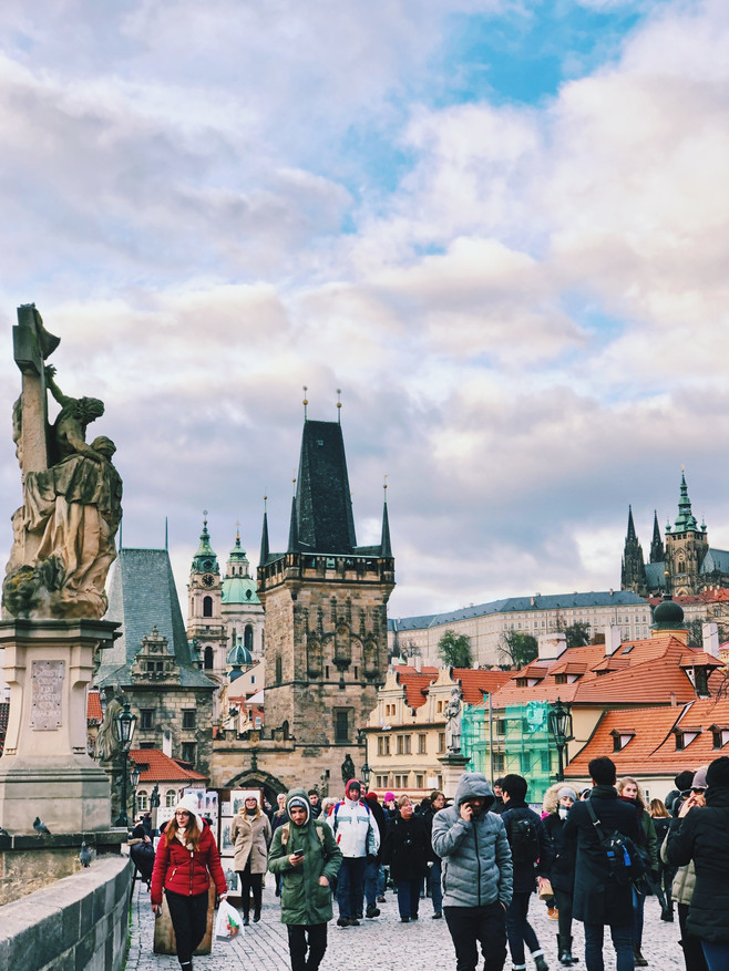 Are Czech People Rude? My Experience Including 10 Must See & Do In Prague