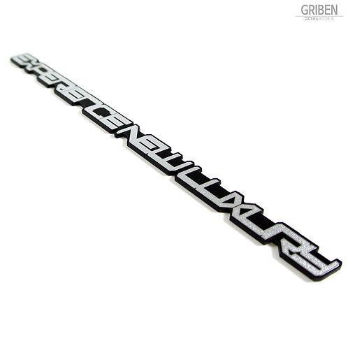 Griben Car Emblem Metal Chrome Badge 70219 for Kia K900 QUORIS