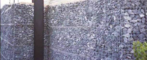 Gabion Baskets & Mattresses