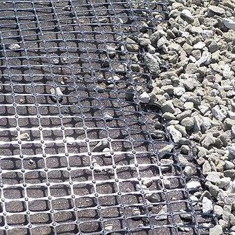 Mirafi BXG120 Biaxial GeoGrid
