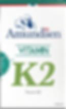 K2 Vitamin. Amundsen