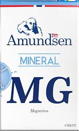 Magnesium Mineral by Amundsen