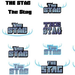 The Stag Logo Development