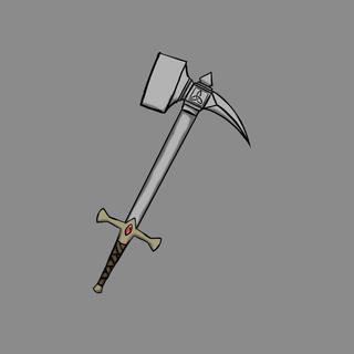 John Henry's Hammer