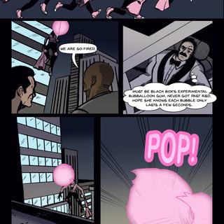 Villainous #1 Page 3
