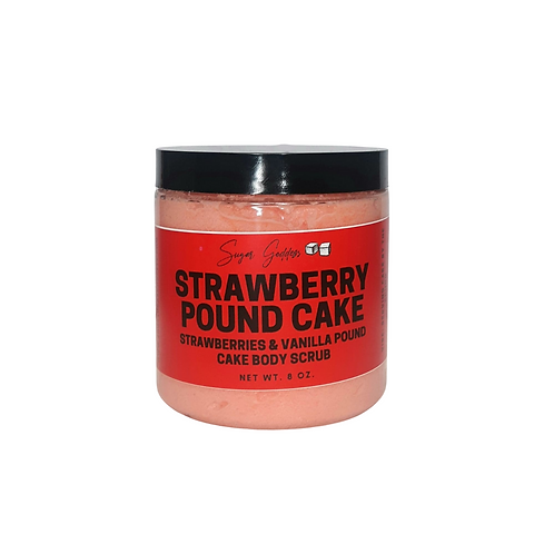 Whipped Body Scrubs- Spring Collection