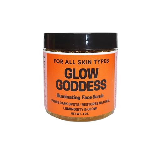 Glow Goddess Enzyme Face Scrub