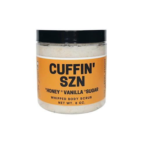 Cuffin' SZN Body Scrub