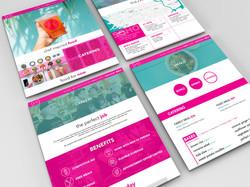 Website Strategy & Design