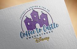 Coffee to Castle Logo