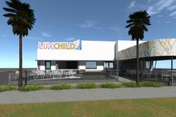 Luv Child Branding