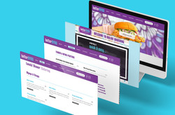 Website Strategy, Design & Creation