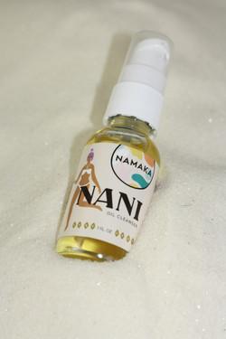 Namaka Branding